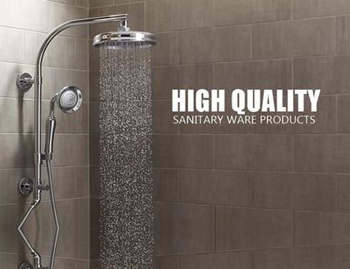 Accesorios de ducha - ducha de función definida